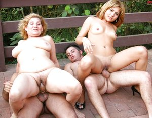 Foursome Pics